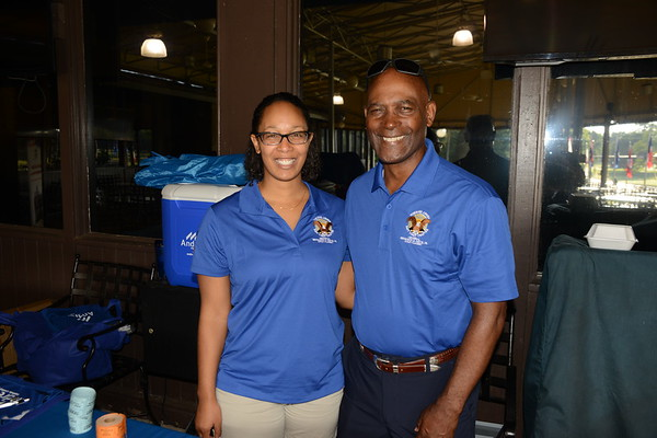 28th Annual General Benjamin O. Davis, Jr. Golf Classic