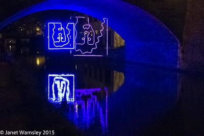 2015 Georgetown Glow