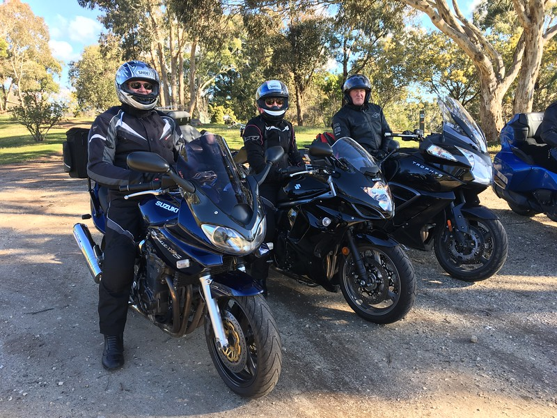 Sunday 22 July Ride to Crown Hotel Newstead  I-cqPTjzT-L
