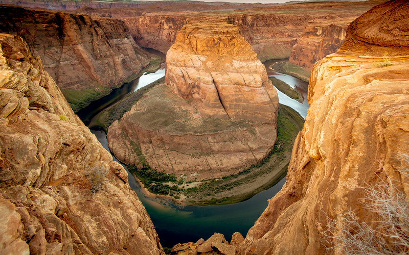 Horseshoe Bend II
