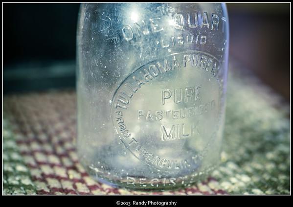 Tullahoma Milk Company