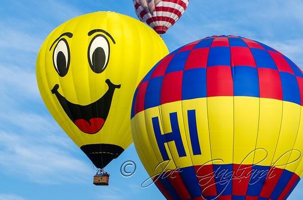 2013 Balloon Festival