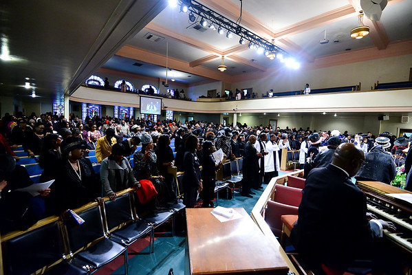 87th Conference of Ministers & Workers