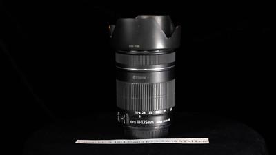 Canon EF-S 18-135