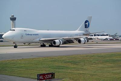 Cargo Air Lines