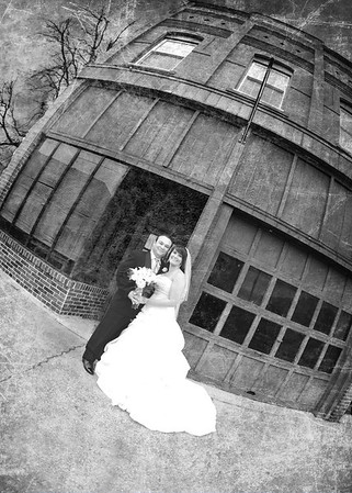 Sommer's Wedding Images
