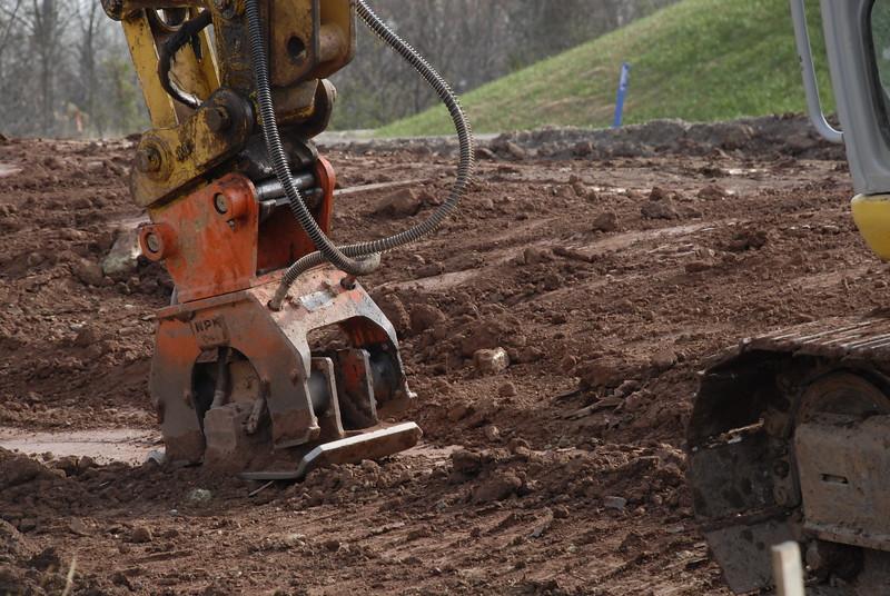 NPK C4C compactor on Kobelco 135SR mini excavator (19).JPG
