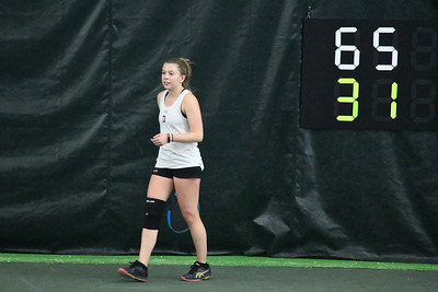 Women's Tennis vs College of Charleston