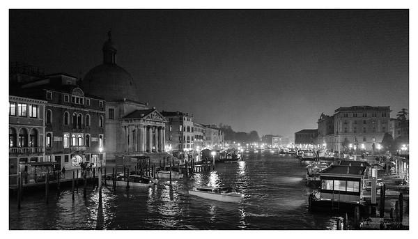 Roma e Venezia Nov 2018