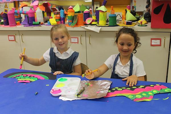 Kindergarten Sombreros
