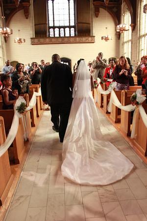 Cambridge Wedding 10-24-10