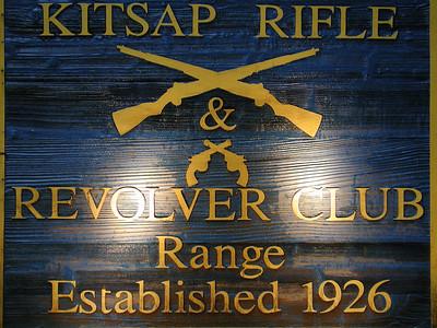 Gun Projects & Range Time