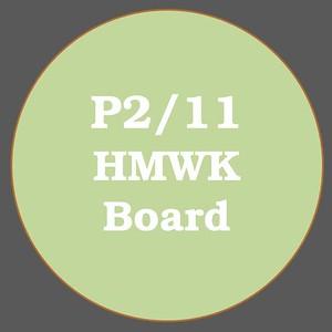 P2/11 HMWK