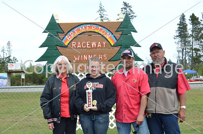 2014 Events At Bremerton Raceway
