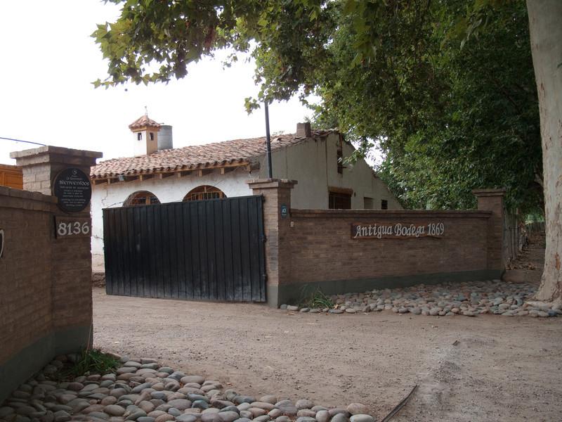 Maipu Winery