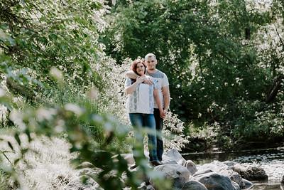 Elizabeth & Jamie