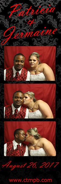 Limbrick Wedding