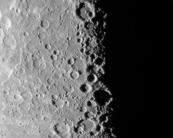 Lunar X Oct 25, 09 - DG10 inch refractor-bw.jpg