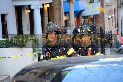 11/24/13 - Hamilton Heights 3rd Alarm