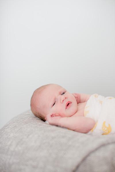 Baby Jack: May 2015