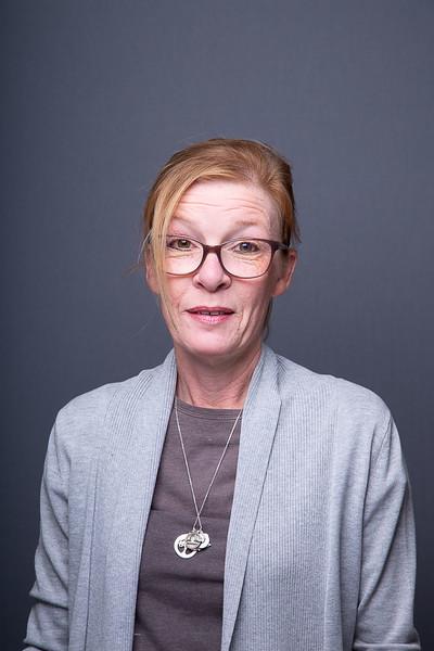 Becka Portrait