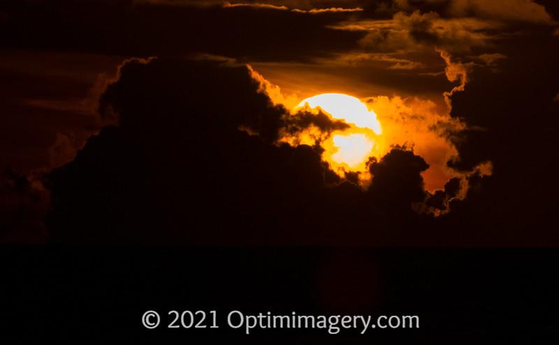 JUNE 6, 2021: SABANETA SUNSET