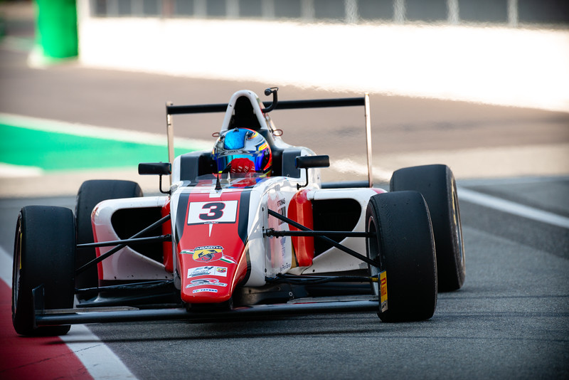 Italian F4 Championship powered by Abarth
