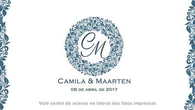 Camila&Maarten 08-04-17