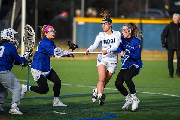 Hood v Elizabethtown - Women's Lacrosse 02.19.19