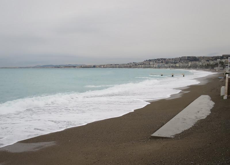Strand Nice