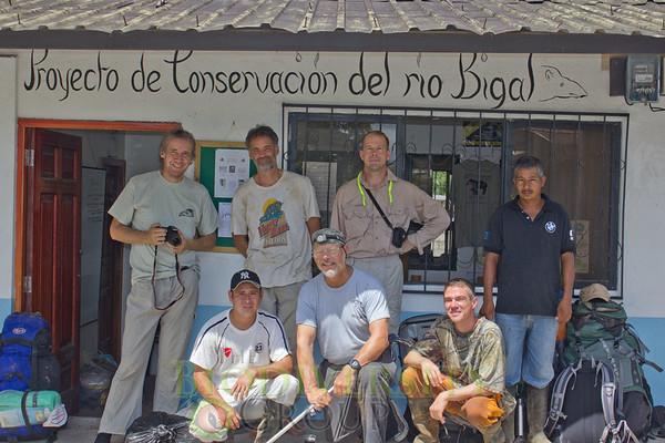 Summer 2010 Amazon Rainforest