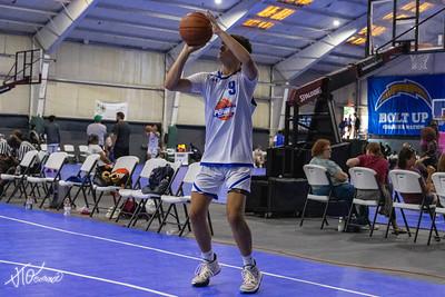 East Coast Power Basketball