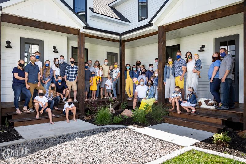 Madsen Family - Extended
