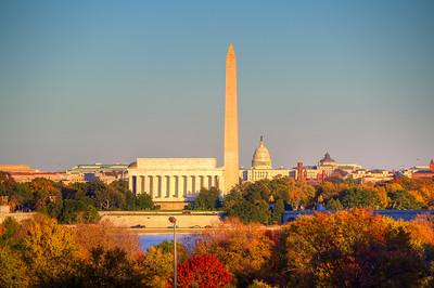 Washington Monument Photos