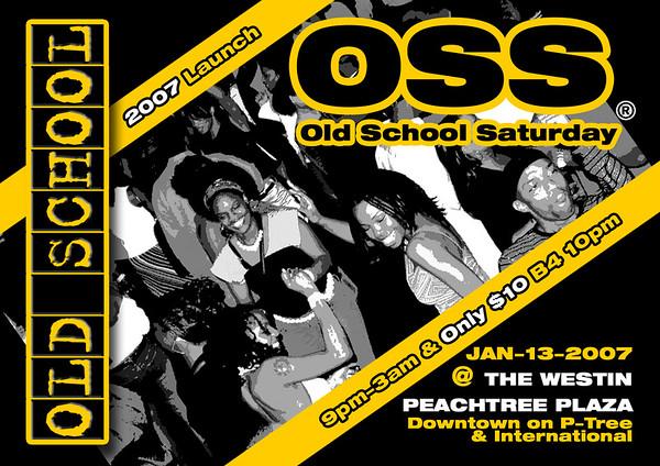 OSS @ Westin Peachtree Plaza ::: ATL, GA [Jan.13.2007]