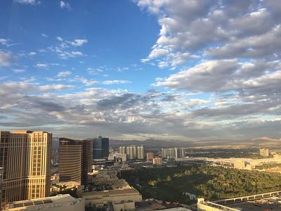 Las Vegas & Celine