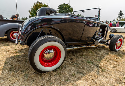 Set three: Engels Car Show 2018