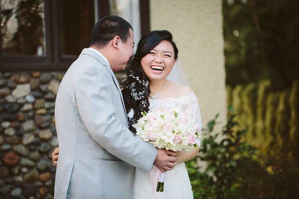 20190119 Joan & Chengxi Wedding