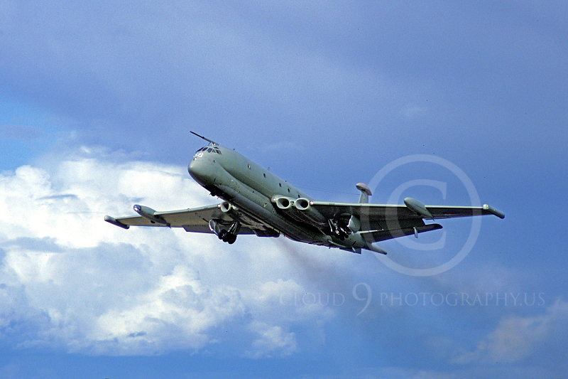 BAE Systems Nimrod 00020 BAE Systems Nimrod British RAF 2002 by Peter J Mancus.JPG