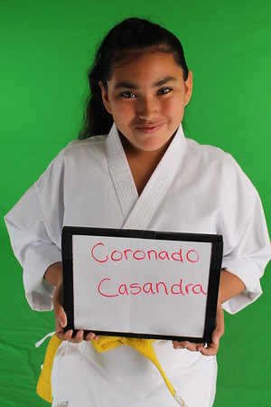 Casandra Coronado