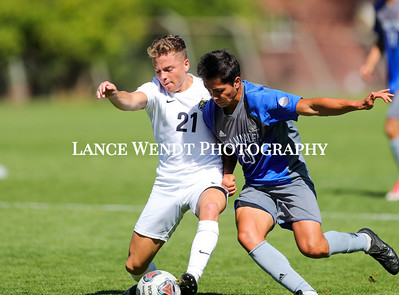 Chaminade vs Colorado Christian MSOC