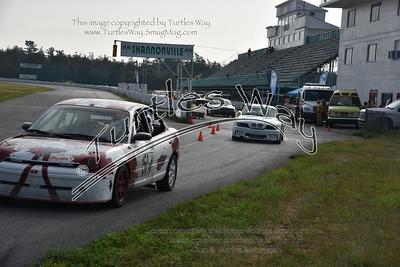 150 PassTime Racing