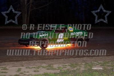 2008 Thunder Cars - Can-Am
