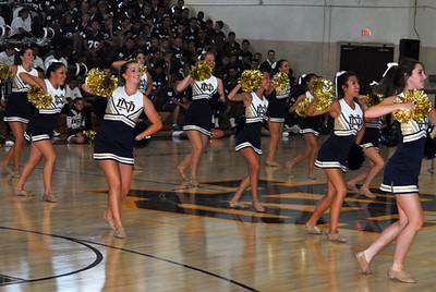 Cheer 2011