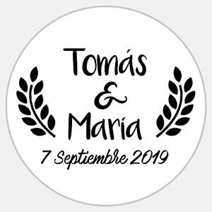 Tomás & María