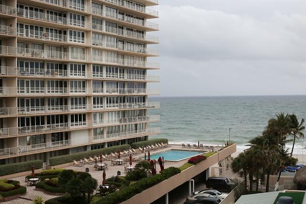 Ft. Lauderdale. FL