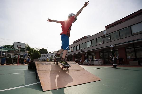 ES Skate Club