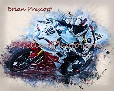 709 Sprint Artwork