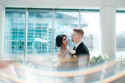 1. Full Wedding | Becca and Ben