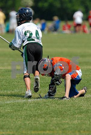 (10am 5th grade Boys) Manhasset Orange vs. Duxbury I